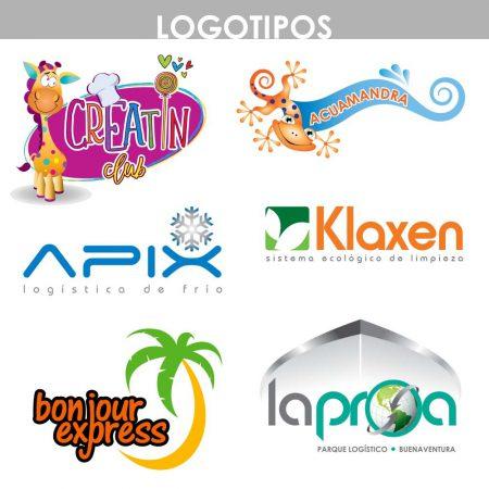 marleng lopera diseñadora gráfica - diseño logotipos