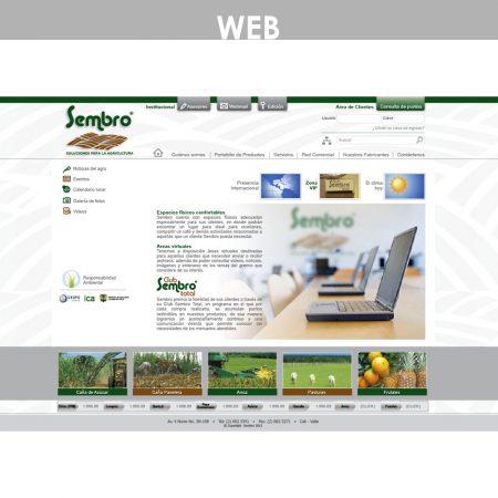 marleng lopera diseñadora gráfica - diseño web