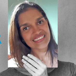 marleng lopera diseñadora gráfica - foto perfil olexpert
