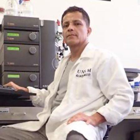 P.h.D. CIENCIAS BIOMÉDICAS - FRANKLIN HELID MORENO VÉLEZ, Universidad del Valle