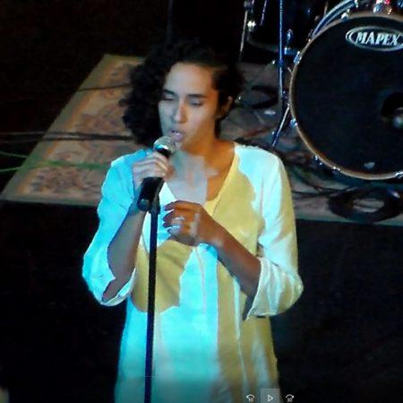 MAESTRA EN MÚSICA - MARIA MÓNICA SÁENZ MOLINA- Universidad del Valle, cantando