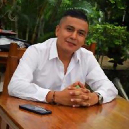 INGENIERO ELECTRÓNICO - JESUS DARÍO FERNÁNDEZ MEDINA - Institución Universitaria Antonio José Camacho