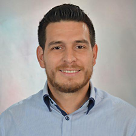 Mg. EDUCACIÓN MATEMÁTICA - CARLOS ALBERTO MORALES GARCÍA - Universidad del Valle