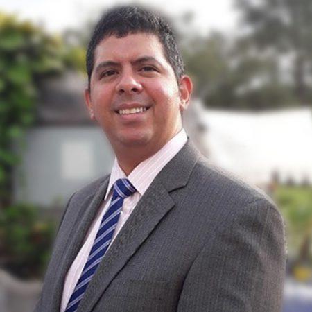 Mg. GERENCIA INFORMÁTICA - JOSE LUIS BARRERO CORREA - Universidad ICESI
