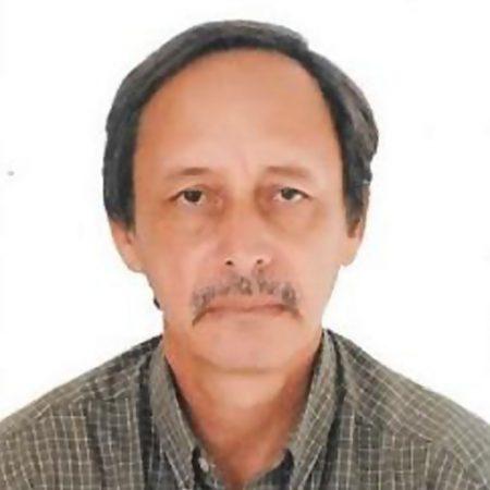 INGENIERO SANITARIO - CARLOS ALBERTO RESTREPO GAMBOA - Universidad del Valle