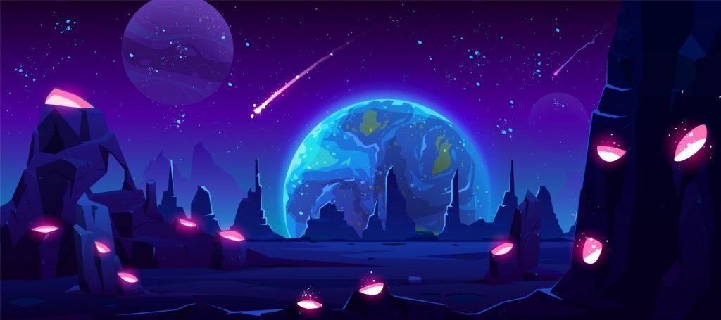 Planeta Tierra - Bitácora de laboratorio