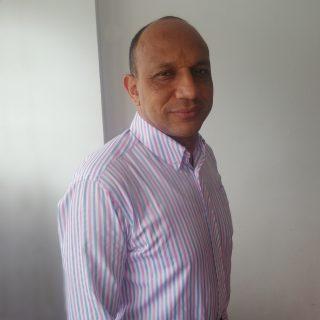 Contador Público - Fredy Domínguez