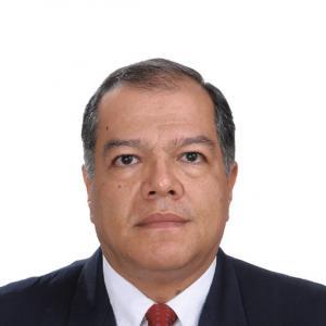 Ingeniero Químico - Orlando Osorio Bernate