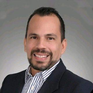 Mg. INNOVACIÓN EMPRESARIAL - DAVID MÁRQUEZ HERRERA