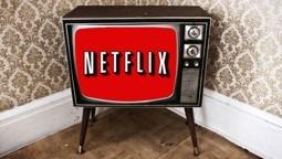 Netflix - Innovación