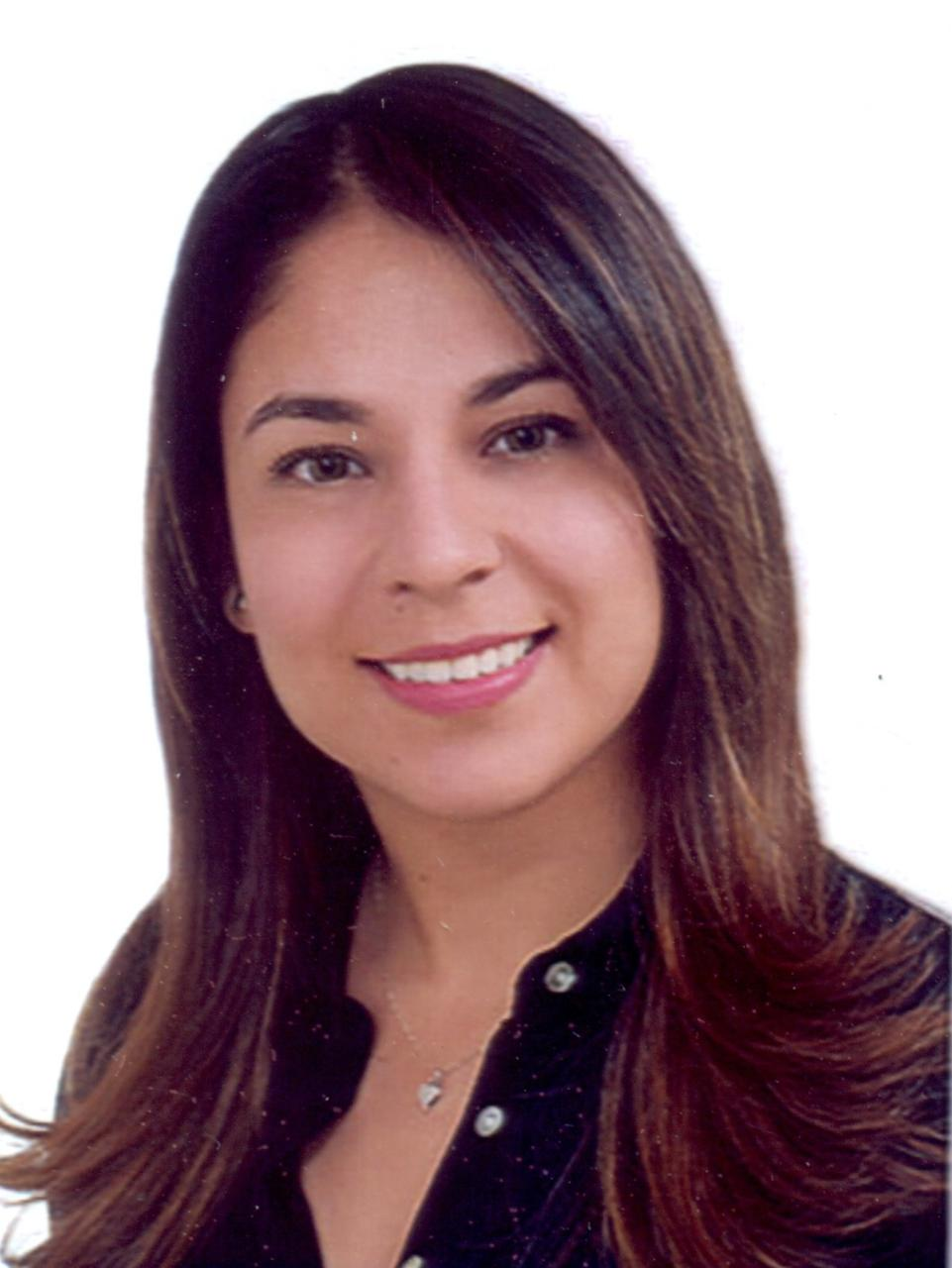 Mayra Alejandra Valencia Vinasco