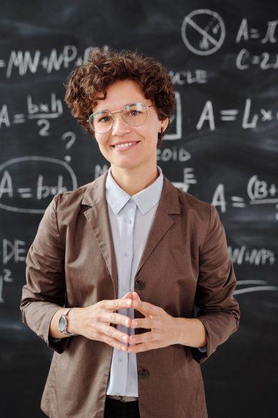 Olexpert Profesora matematicas