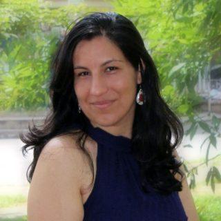 Publicista - Nathalie Muñoz Romero