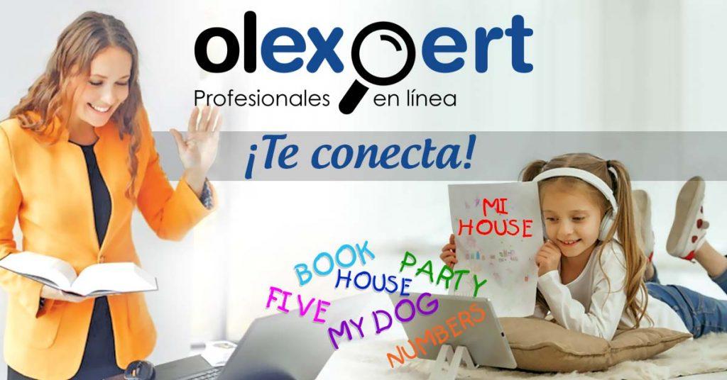 Olexpert te conecta